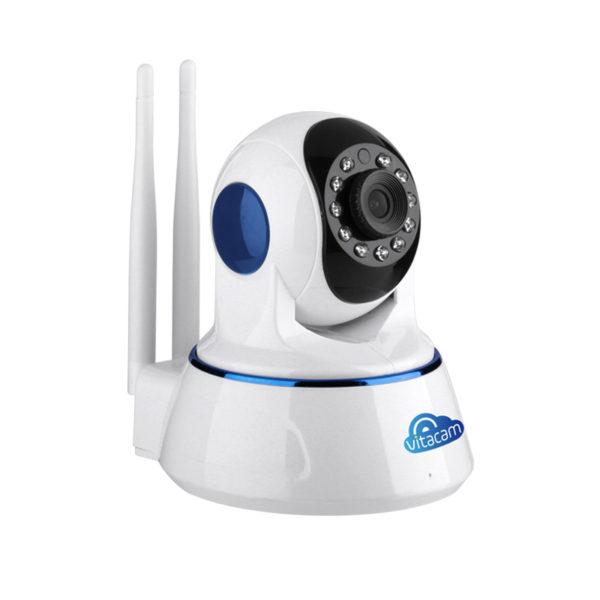 HƯỚNG DẪN SỬ DỤNG camera giám sát Vitacam VT720