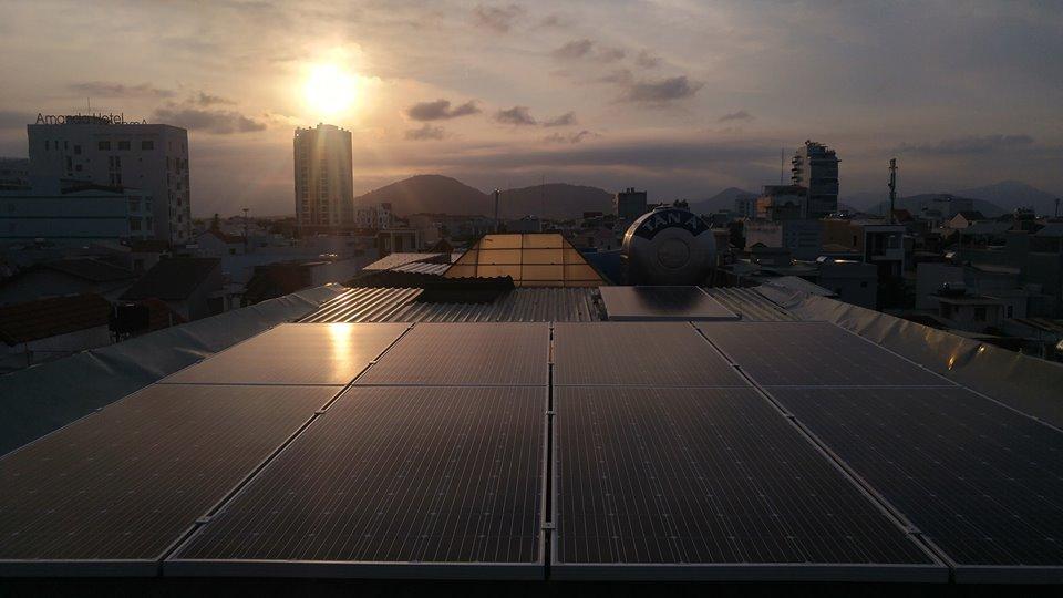 TƯ VẤN LẮP ĐẶT POWER SOLAR SYSTEM