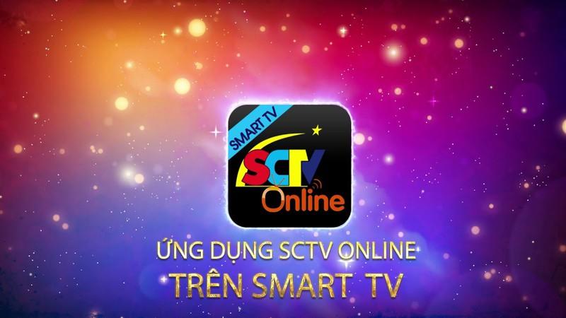 SCTV ONLINE - TÀI KHOẢN BẢN QUYỀN TRUYỀN HÌNH ĐẲNG CẤP SCTV ONLINE 12 THÁNG