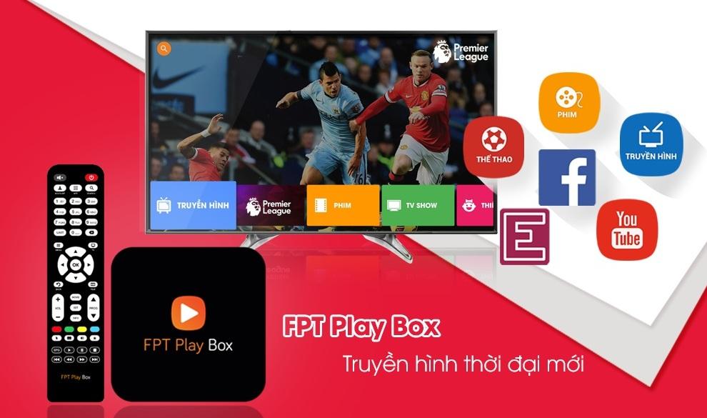 Tài khoản gói Giải trí Premium bản quyền 365 ngày trên FPT Play