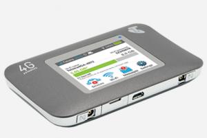 Thiết bị phát Wifi 4G Netgear 782S xuất xứ từ Mỹ